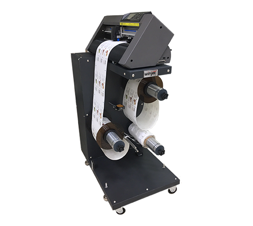Digital Label Presses & Finishers_Products